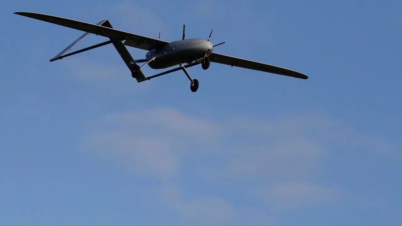 اعتراض طائرة دون طيار أطلقها الحوثيون باتجاه المملكة