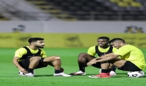 الاتحاد يحفز لاعبيه بمكافأة حال الفوز على الأهلي