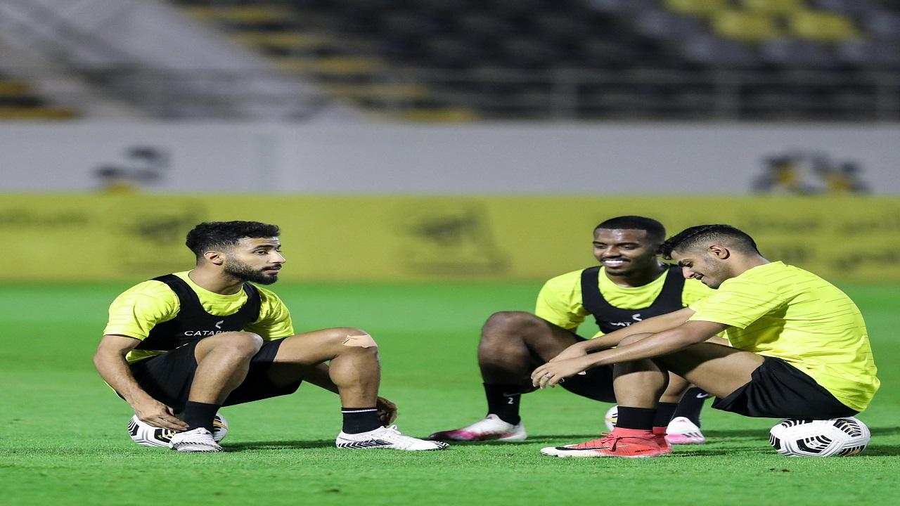 الاتحاد يحفز لاعبيه بمكافأة في حال الفوز على الأهلي