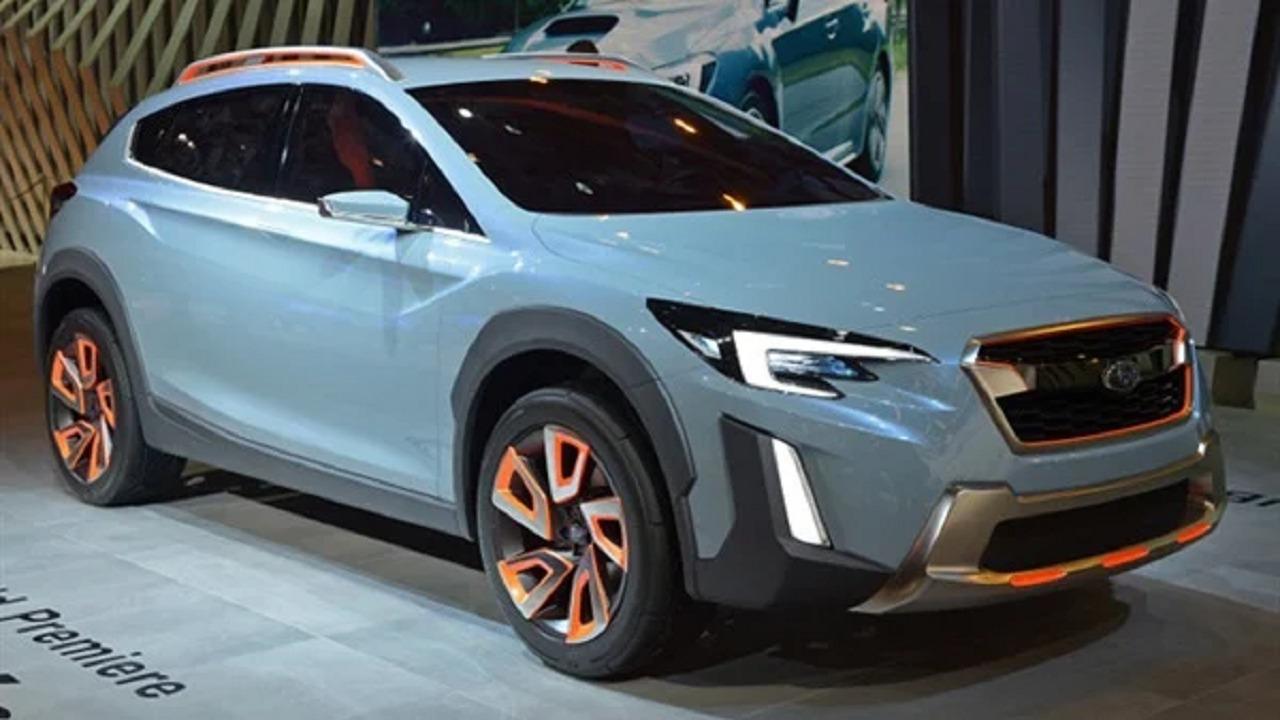 سوبارو 2021 تغزو سوق السيارات بمواصفات مذهلة