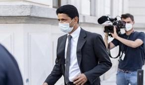«الخليفي» يفلت من السجن ويدفع غرامات مالية في قضايا الفساد