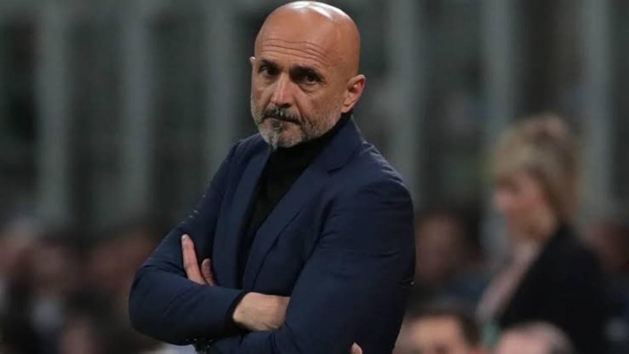 النصر في طريقه للتعاقد مع المدرب الإيطالي سباليتي