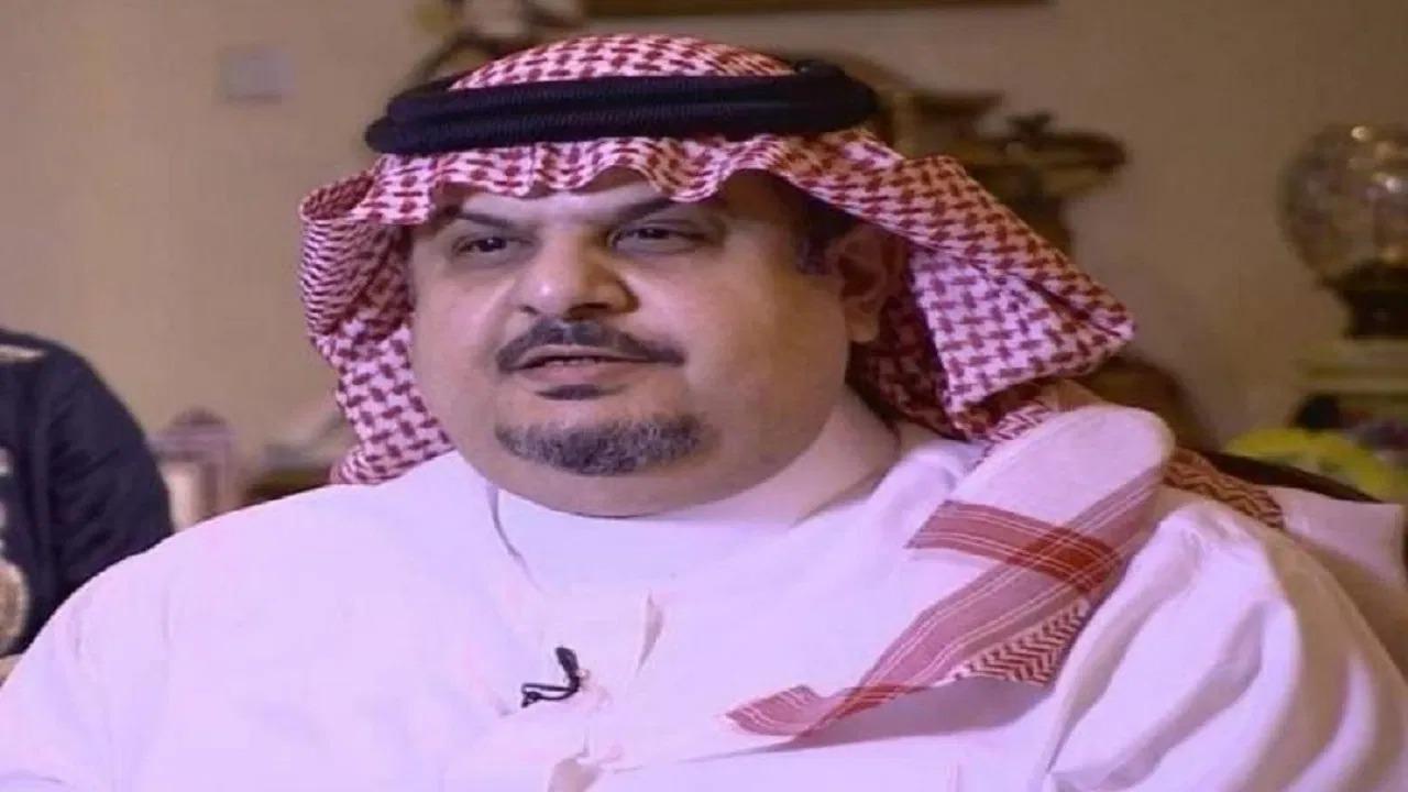 عبدالرحمن بن مساعد يعتزل «تويتر»