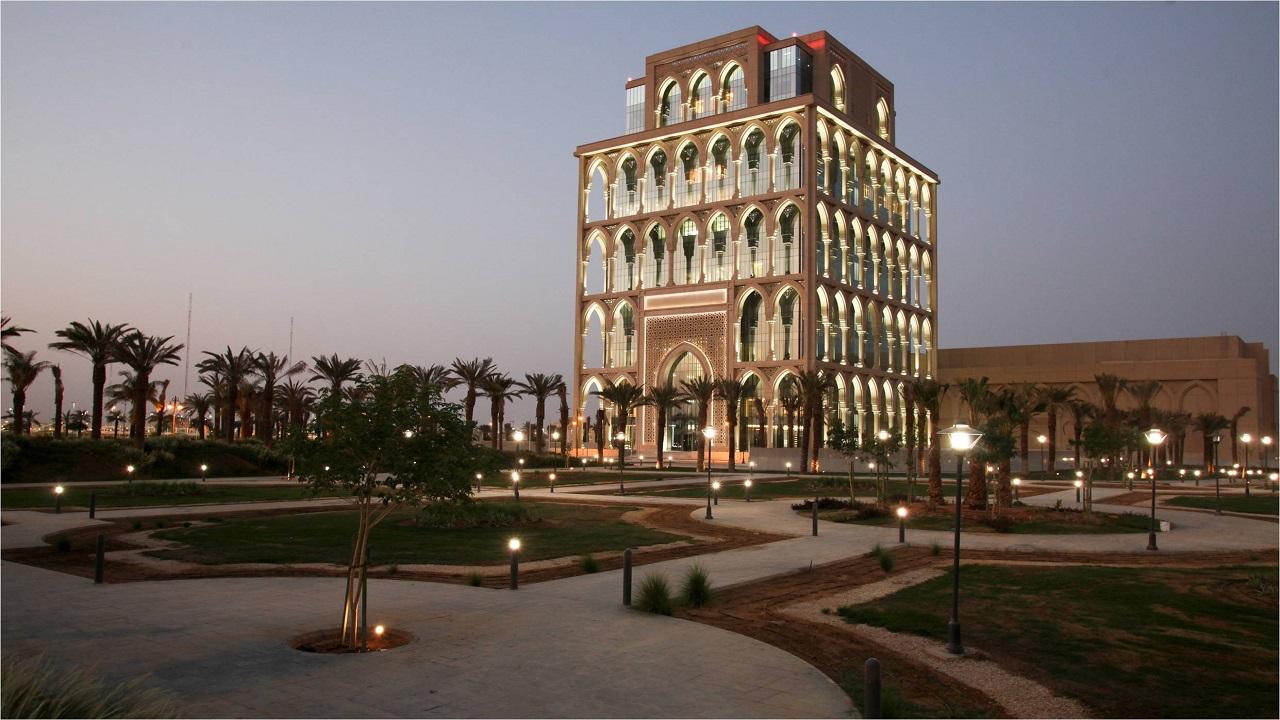 جامعة الملك سعود بن عبد العزيز للعلوم الصحية تعلن عن وظائف شاغرة