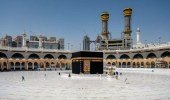 سبب وجود12 نقطة فرز وتحكم على مداخل المسجد الحرام
