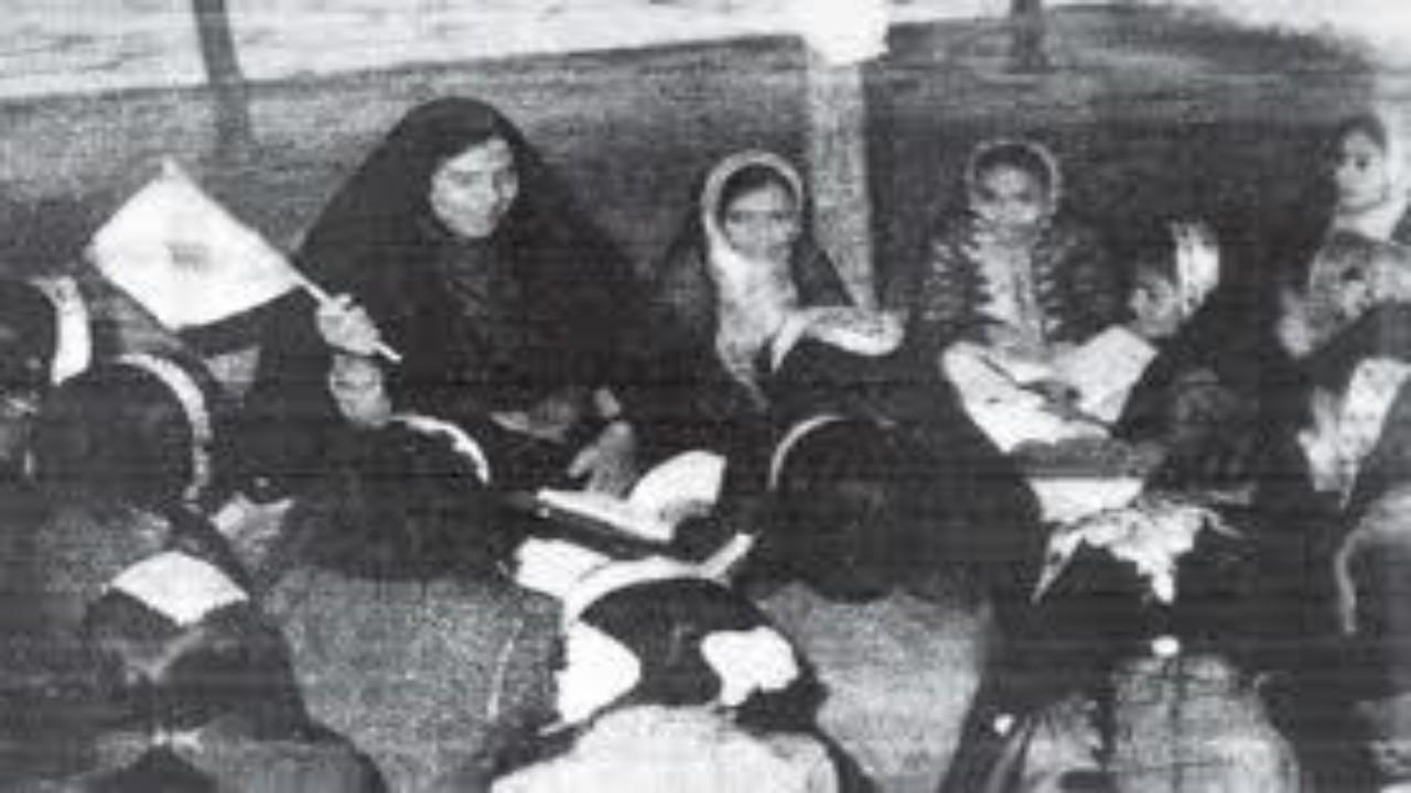 تاريخ الكتاتيب النسائية منذ القدم في المملكة