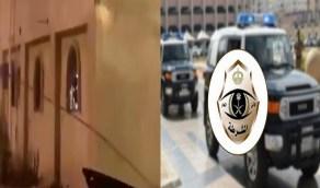 شرطة مكة تحدد هوية المتهم في قضية التحرش الجنسي بطفل (فيديو)