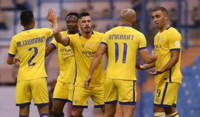 لاعبو النصر يخضعون لمسحة طبية جديدة بعد إصابة 3 لاعبين بكورونا