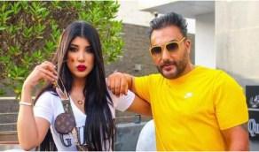 """أحمد العنزي يكشف تفاصيل القبض على """"سارة الكندي"""" ويعلن اعتزاله"""