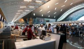 بريطانيا تقدم احتجاج ضد قطر بعد خضوع امرأتين لفحص طبي مهين بمطار الدوحة
