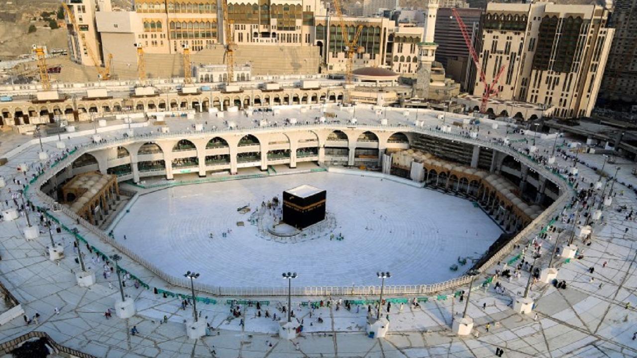 بالفيديو .. أبرز الاستعدادات المتخذة في الحرم المكي لاستقبال المعتمرين