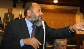 وفاة برلماني سابق بعد فوز زوجته في الانتخابات