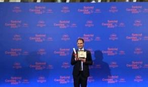 فيلم مصري يحصد لأول مرة جائزة السعفة الذهبية بمهرجان كان
