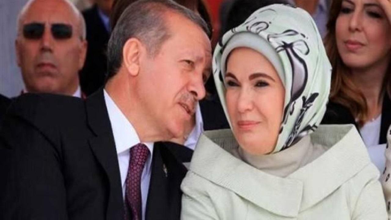 """النظام التركي يحاكم صحفيًا والتهمة """" عدم مدحه السيدة الأولى """""""
