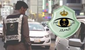 الإطاحة بعدد من قائدي المركبات المخالفين في جدة