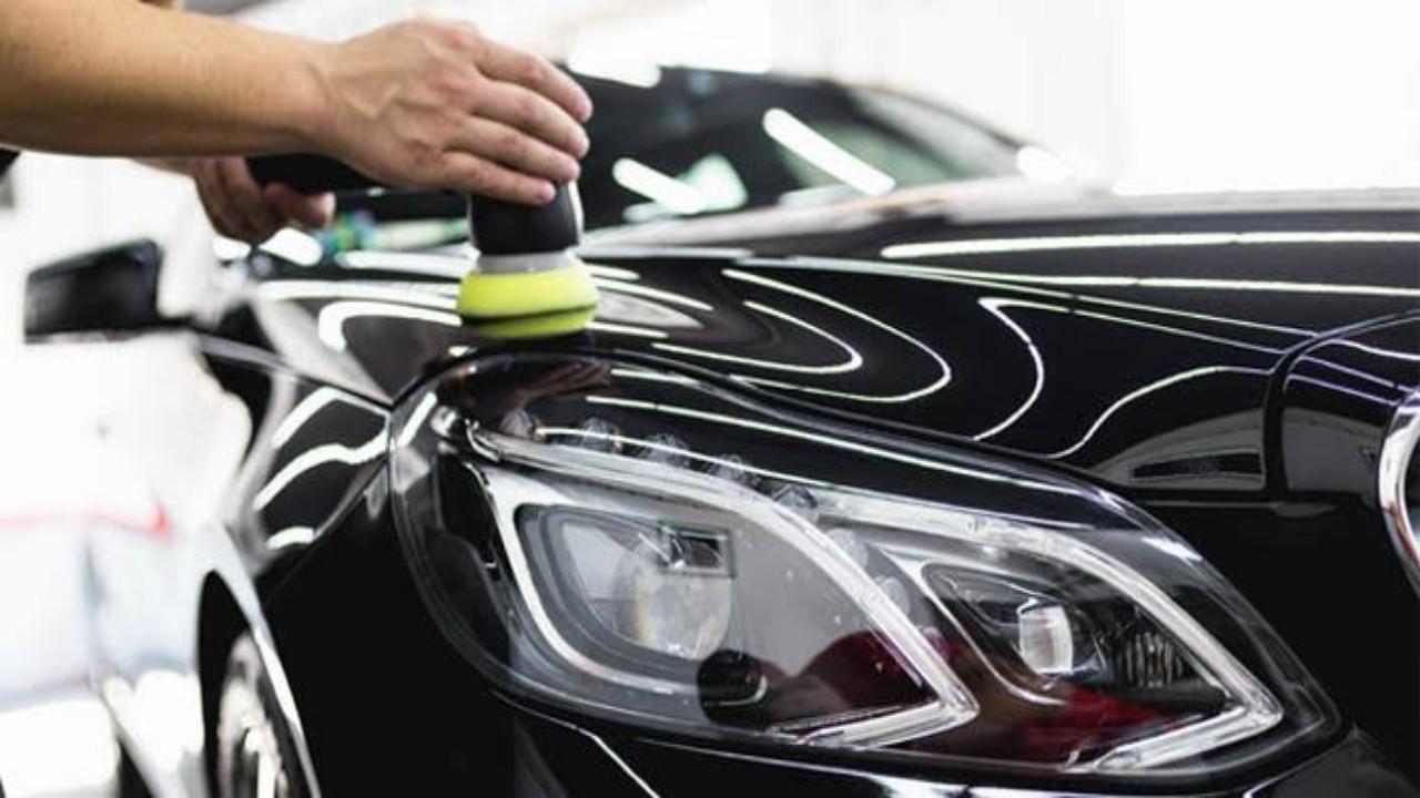 طرق الحفاظ على هيكل السيارة