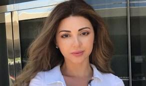 بالفيديو.. ميريام فارس تُرزق بمولودها الثاني وتكشف عن اسمه