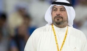 بالفيديو.. الشيخ طلال الفهد الأحمد الصباح يعلن شفائه من السرطان