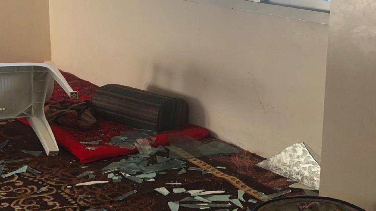إصابة مواطن وتضرر 5 منازل بسبب شظايا طائرة بدون طيار في سراة عبيدة
