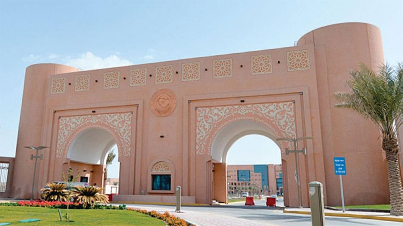 إطلاق نظام إلكتروني لحجز قاعات الاختبارات بجامعة الملك فيصل