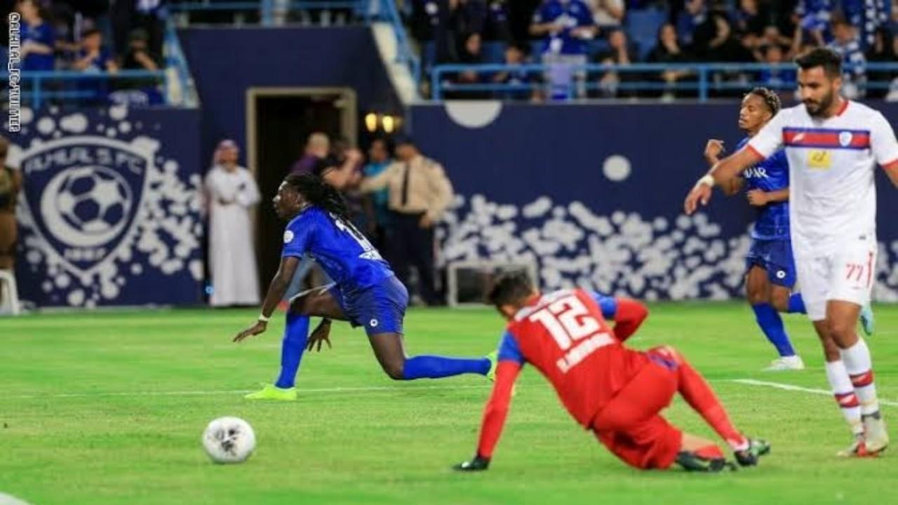 قمة بين الأهلي والنصر والهلال يلاقي أبها في نصف نهائي كأس الملك