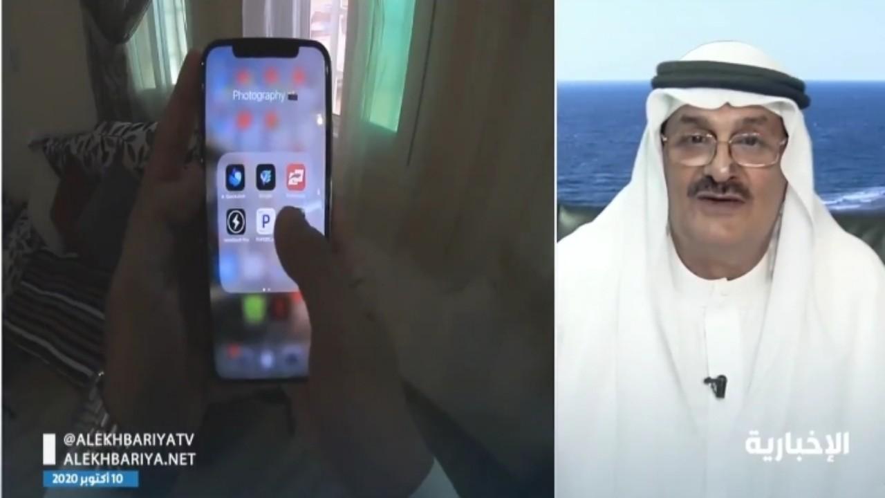 بالفيديو.. مستشار قانوني يوضح هل من الحكمة أن يقوم المشاهير بالتصوير بدون استئذان