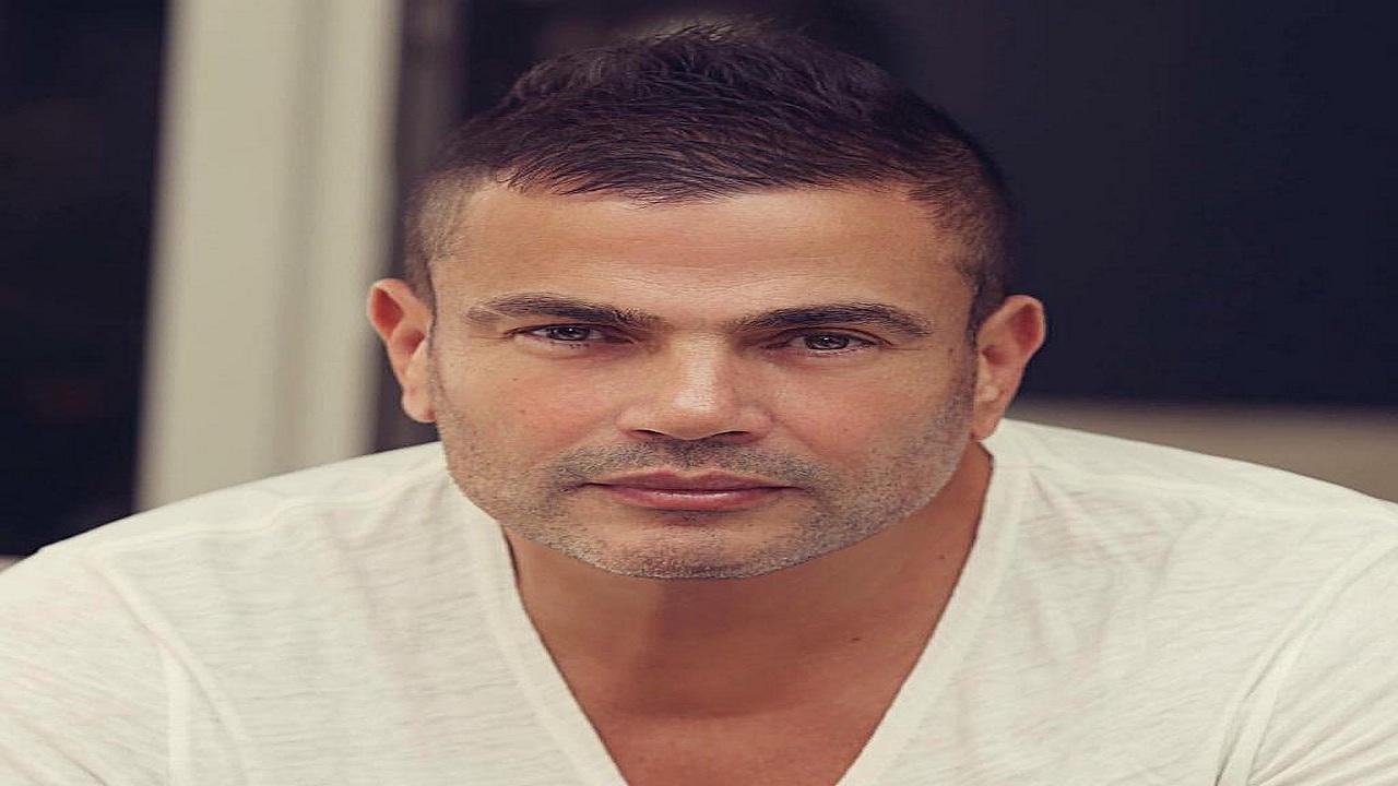 عمرو دياب يدخل عالم العطور