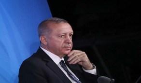 """السفارات التركية """" أداة تجسس """" أردوغان على معارضيه بالخارج"""