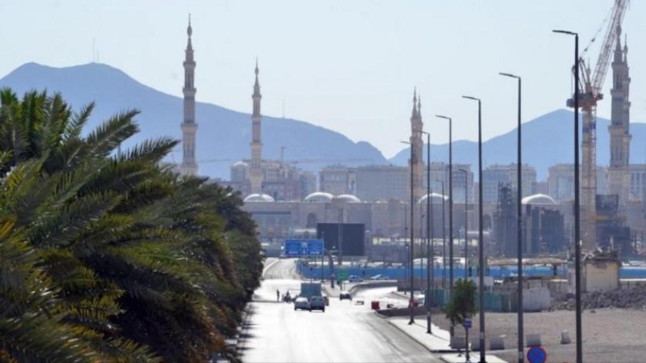 المدينة المنورة تسجل أعلى عدد إصابات بفيروس كورونا في المملكة
