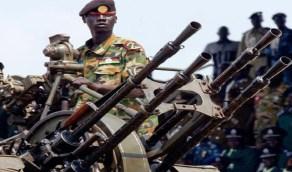 الجيش السوداني يتأهب لمليونية 21 أكتوبر