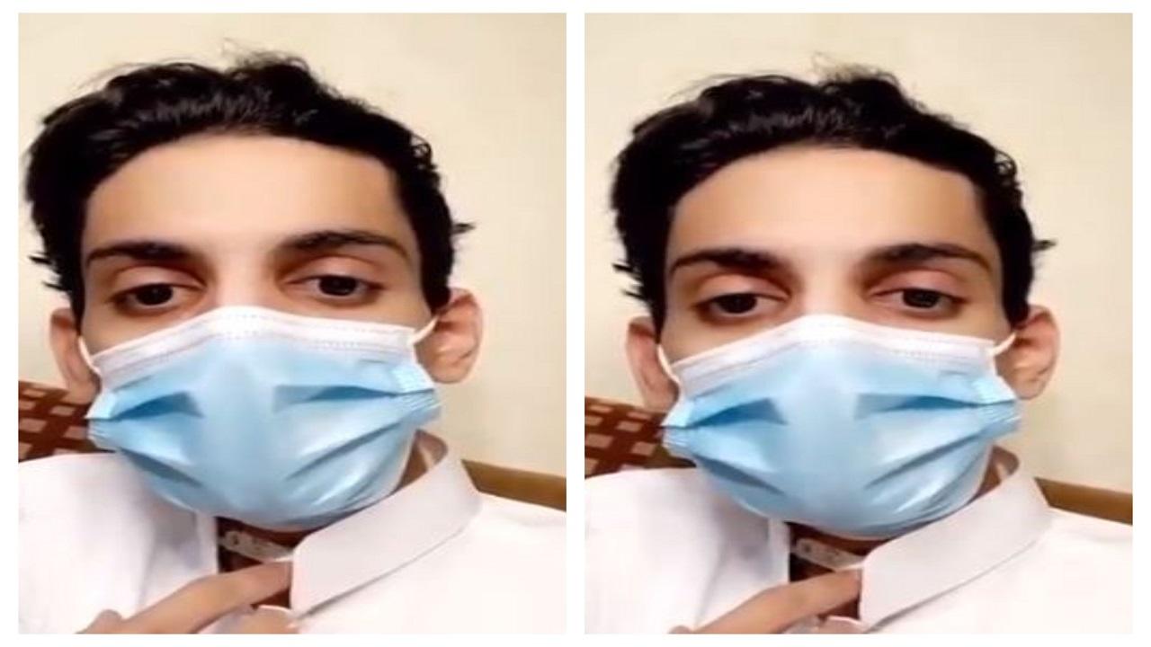 مواطن يشكو تعطيل سفره للعلاج بالخارج بسبب حجب تقارير حالته (فيديو)