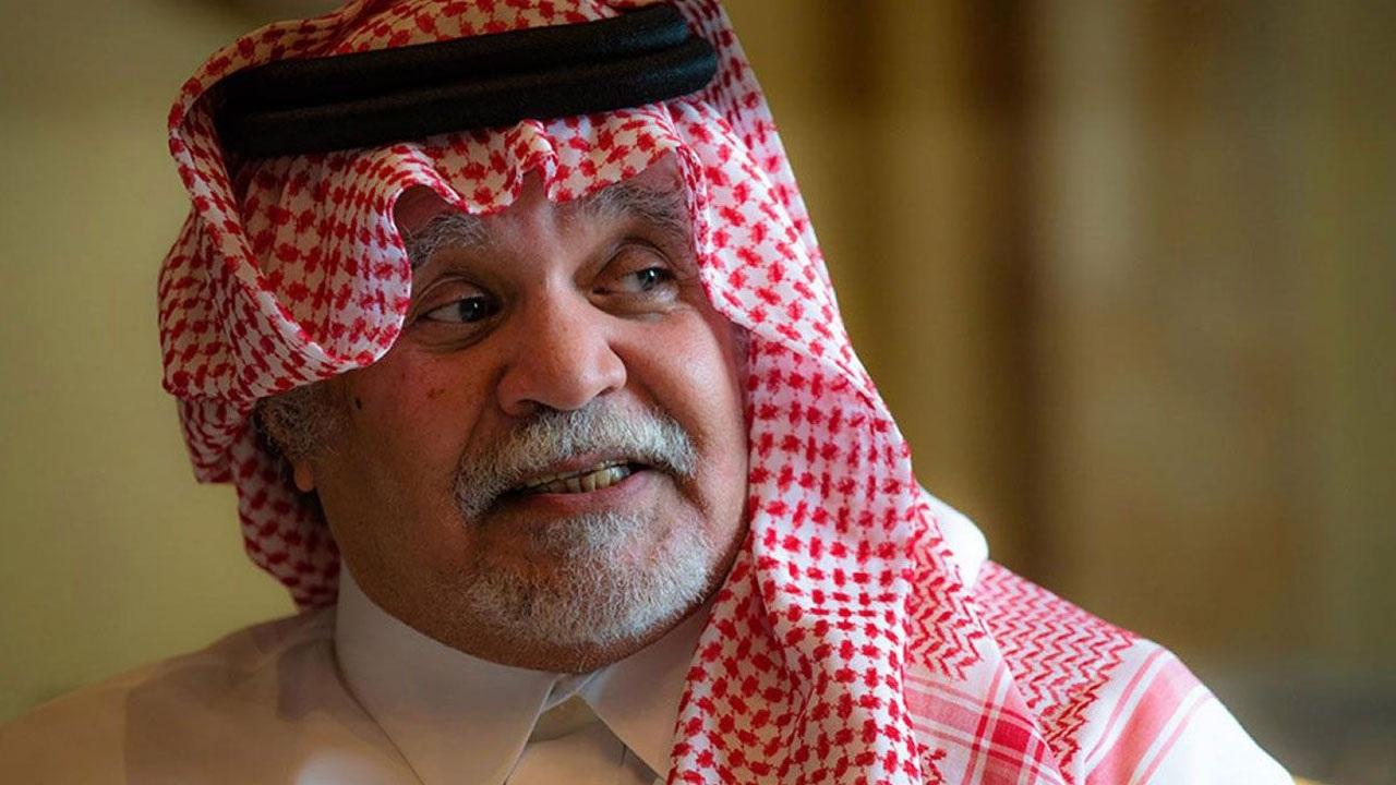 سفير المملكة بمصر يكشف سر إحجام الأمير بندر بن سلطان عن الظهور الإعلامي