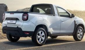بالفيديو.. Dacia تطور تصميم سيارة Duster الشهيرة