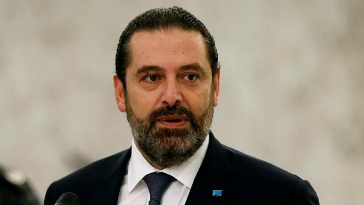 الحريري: أخشى من حرب أهلية تؤدي لانهيار لبنان