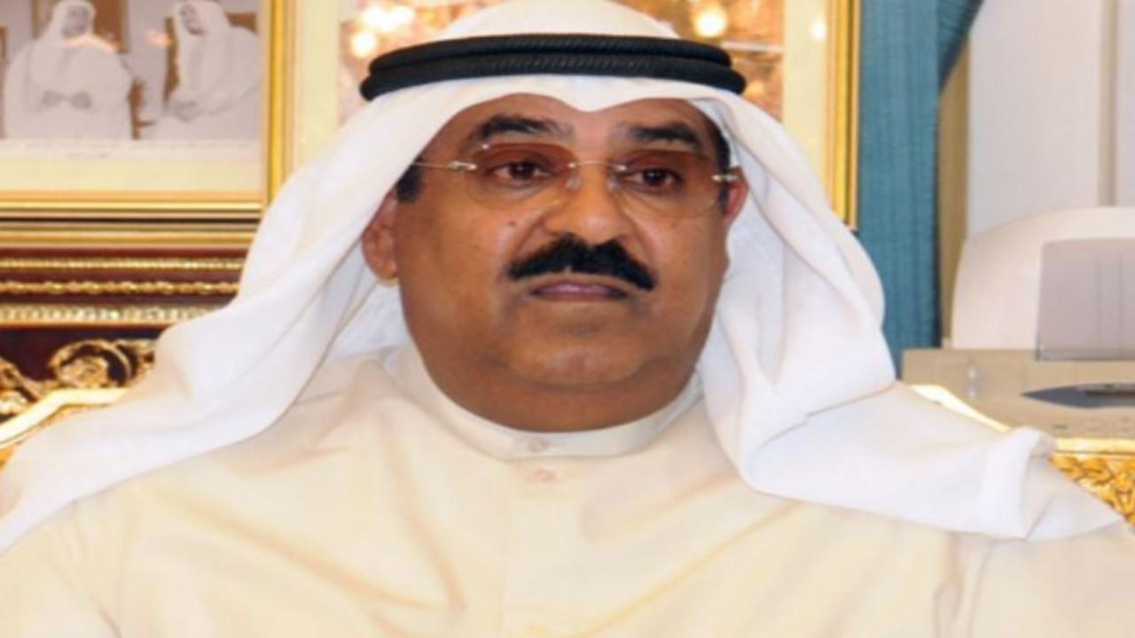 تزكية الشيخ مشعل الأحمد ولياً للعهد في الكويت