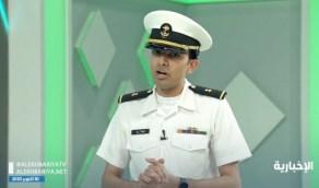 بالفيديو.. ضابط في البحرية التجارية: البحر يكافئنا بشكل سخي وإجازتنا 6 أشهر بالسنة