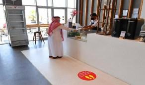 ارتفاع قياسي لمبيعات المقاهي في شهر رغم الإجراءات الإحترازية