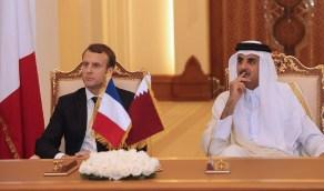 """موقع فرنسي يكشف الفضيحة """" قطر طلبت التكفُّل برعاية ضحايا الإرهاب المسيئين للرسول"""""""