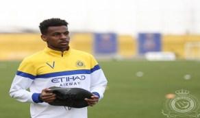 إصابة لاعب النصر ومدير الكرة بالنادي بكورونا