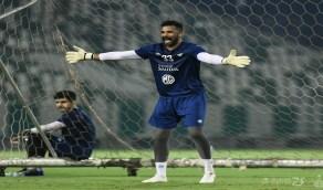الأهلي يستبعد العويس عن قائمة الفريق قبل مواجهة النصر