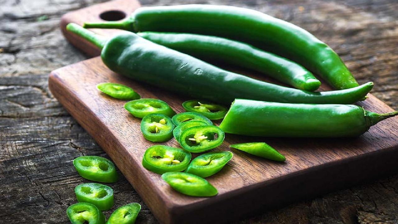 تأثير الفلفل الأخضر على مناعة الجسم وتقوية العظام
