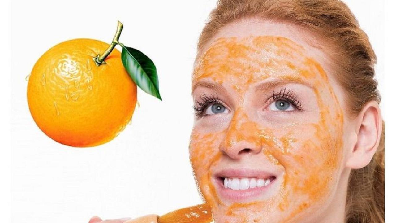 وصفة من قشر البرتقال تُخلصك من التجاعيد