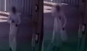 بالفيديو..الإطاحة بمجرم أشعل الحرائق واستخدم الكلاب لمهاجمة جيرانه بالرياض