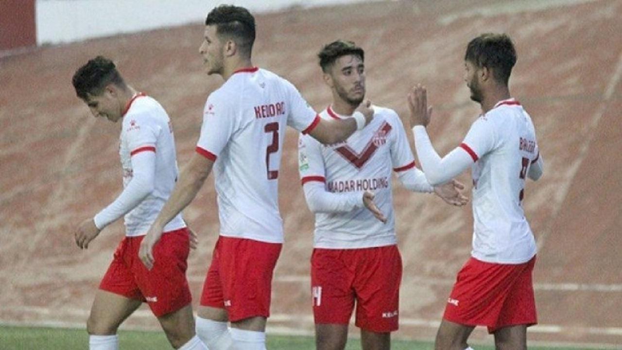 31 إصابة بكورونا في صفوف بطل الدوري بالجزائر