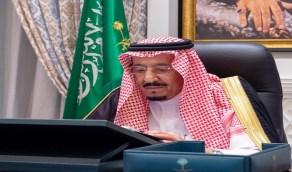 مجلس الوزراء يقر تعديلًا على ترتيبات أولاد المواطنة من غير السعودي