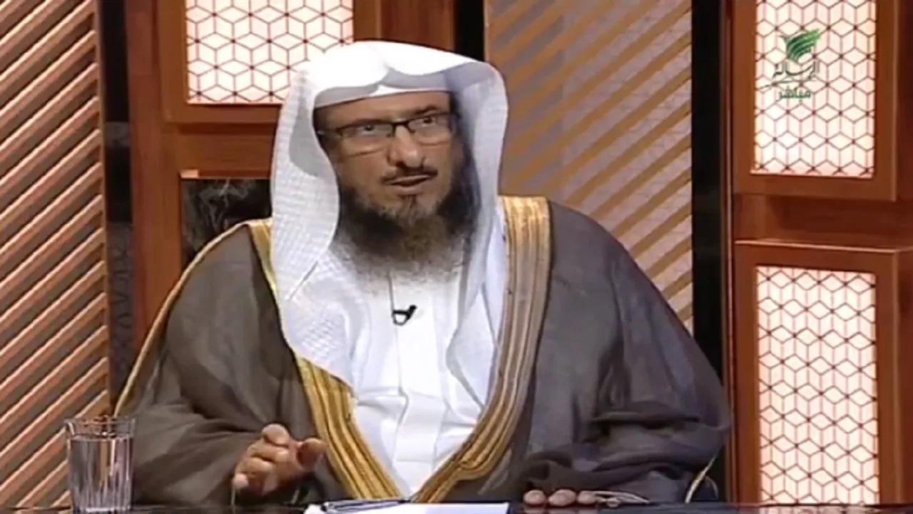 بالفيديو..الماجد يوضح حكم منع الأبناء لأمهم المطلقة من الزواج