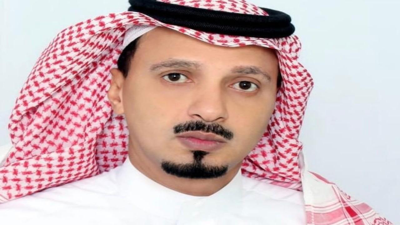 تعيين خالد بن قزيز مديرًا لفرع إدارة المجاهدين في جازان