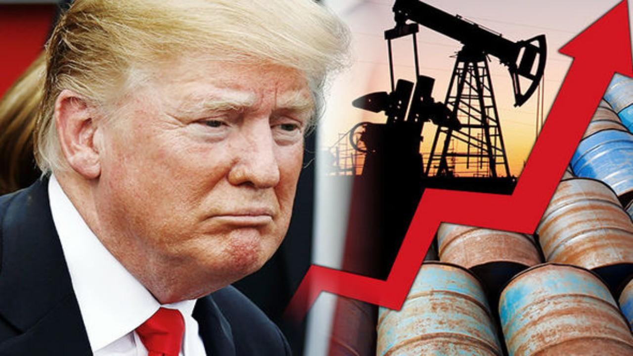 تطورات الحالة الصحية لترامب ترفع مؤشرات النفط