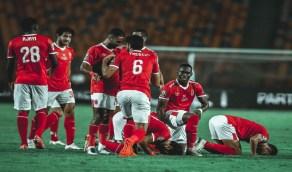 الأهلي المصري يسحق الوداد ويتأهل إلى نهائي دوري أبطال إفريقيا