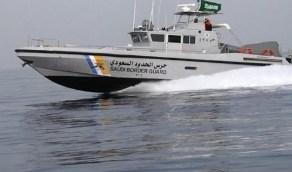 بالصور.. ضبط مخالفين لنظام الصيد البحري في جدة
